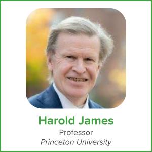 Harold James