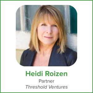 Heidi Roizen