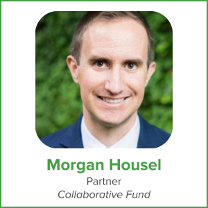 Morgan Housel