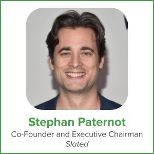 Stephan Paternot