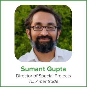 Sumant Gupta
