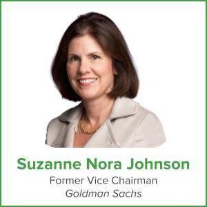 Suzanne Nora Johnson
