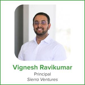 Vignesh Ravikumar