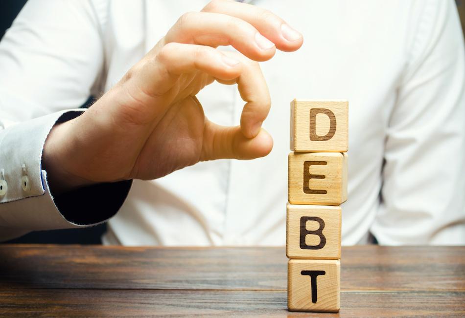 Strategies to Repay Debt