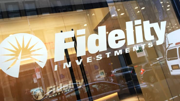 Fidelity Youth Accounts: Teens, Get Investing Today!