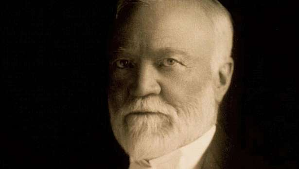 Andrew Carnegie: The Ultimate Rags to Riches Story