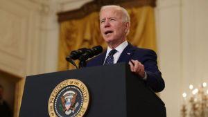 Biden's Wildly Ambitious Tax Plan