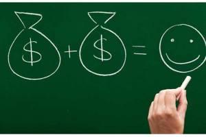 Economics of Happiness: Does Money Buy Happiness?