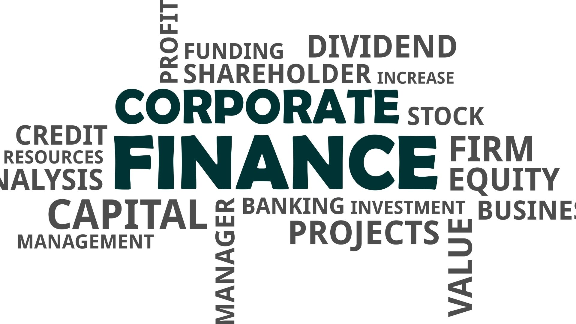 Intro to Corporate Finance